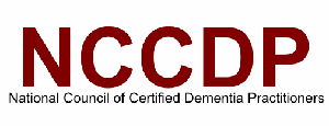 National Council of Certified Dementia Practitioners logo